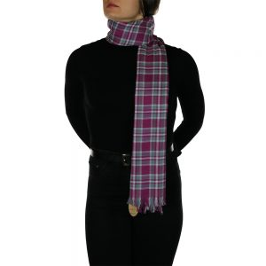 tartan pashmina dummond of perth 4