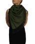 dark green pashmina ladies scarves shawl wrap (5)