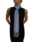 lavender pashmina ladies scarves shawl wrap (2)