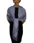 lavender pashmina ladies scarves shawl wrap (3)