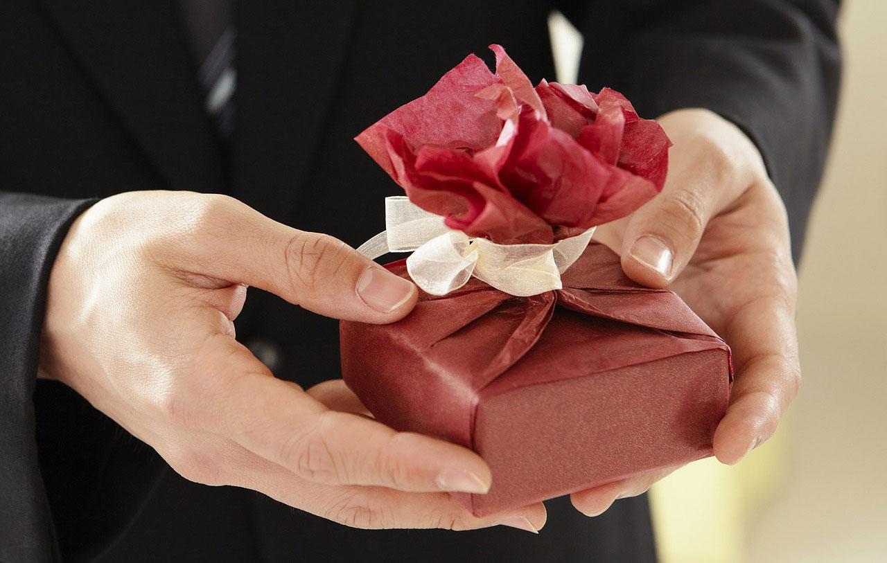 pashmina gift