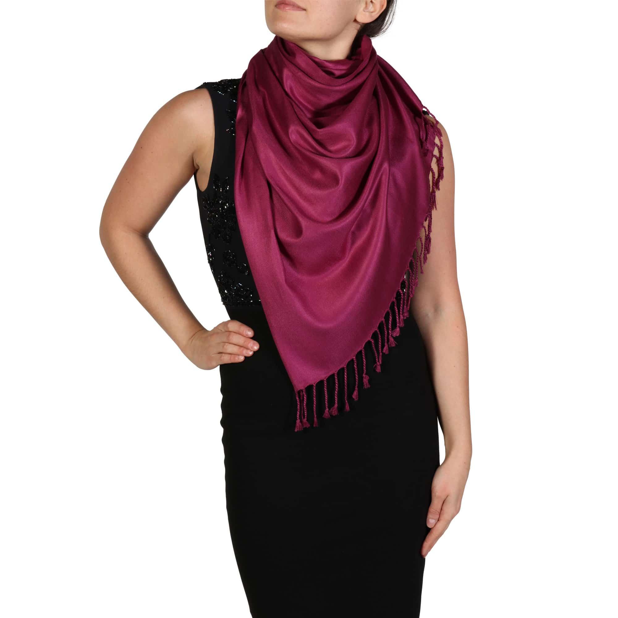 magenta pashmina shawl wrap (2)