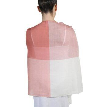4 Colour Tone Summer Scarf for Women – 100% Fairtrade – Holiday,