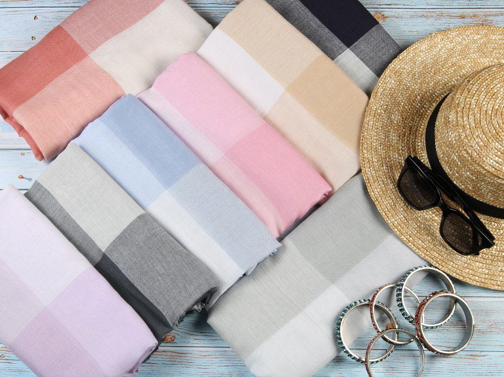 summer pashmina scarf shawl